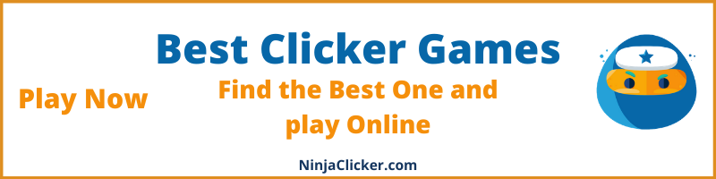 clicker games